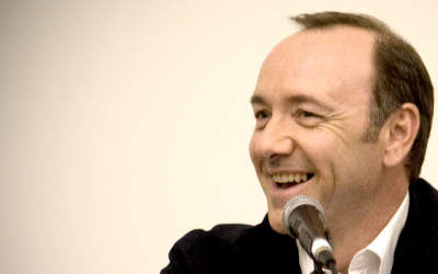 Why Is Kevin Spacey Talking About Content Marketing?