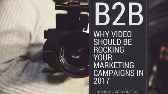 B2B Video Content, Does it Work?
