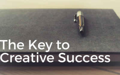 Research: The Key to Creative Success