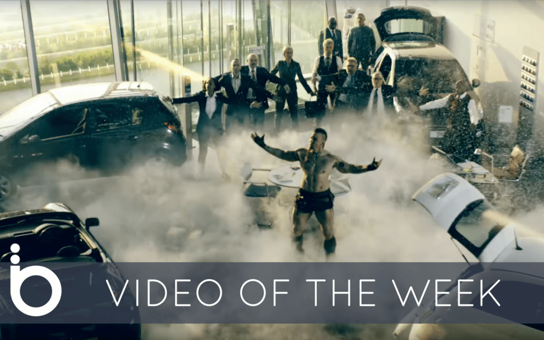 Watch of the Week #001 – Thunderhead