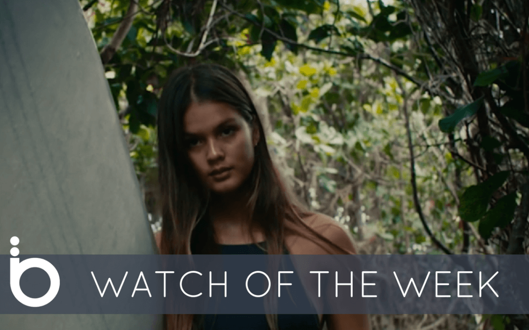 Watch of the Week #002 – McTavish Surfboards