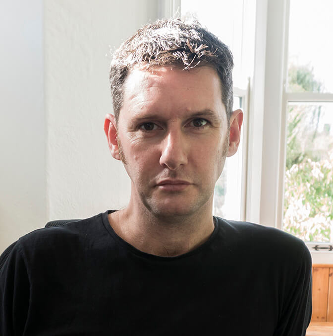 David Kilkelly